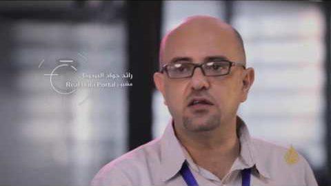 رواد الأعمال – حاضنة يوكاس .. مستقبل غزة الريادي