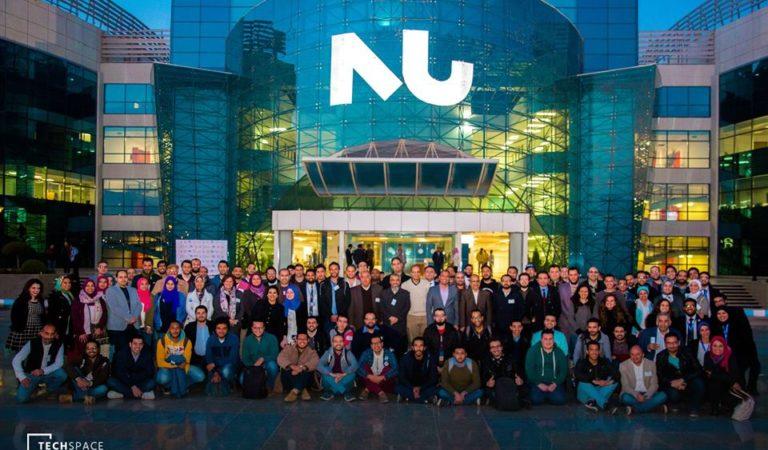ماذا ستقدم NU TechSpace إلى رواد الأعمال؟