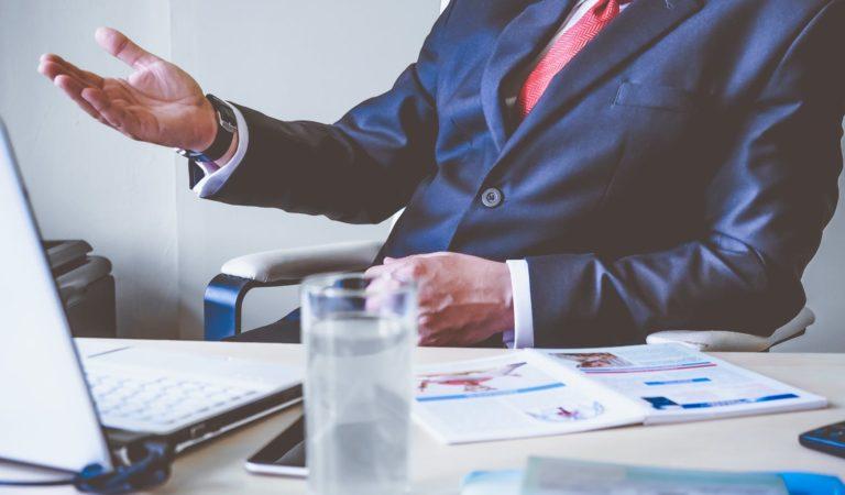 5 صفات يجب أن تتوفر في المدير الناجح