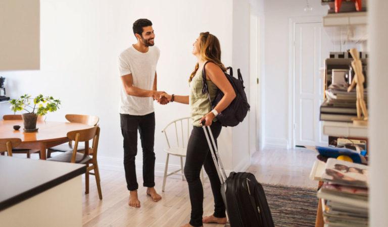 مصر الأكبر نموا في أفريقيا لمستأجري المنازل عبر تطبيق Airbnb