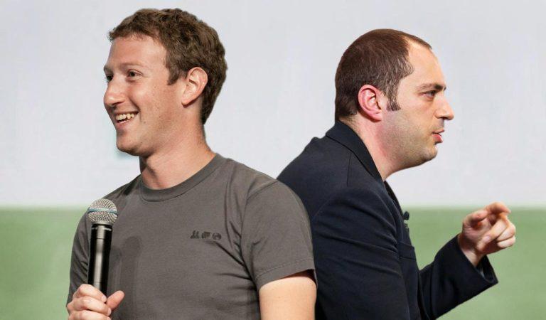 مؤسس واتس آب يستقيل من فيسبوك..ما السبب؟