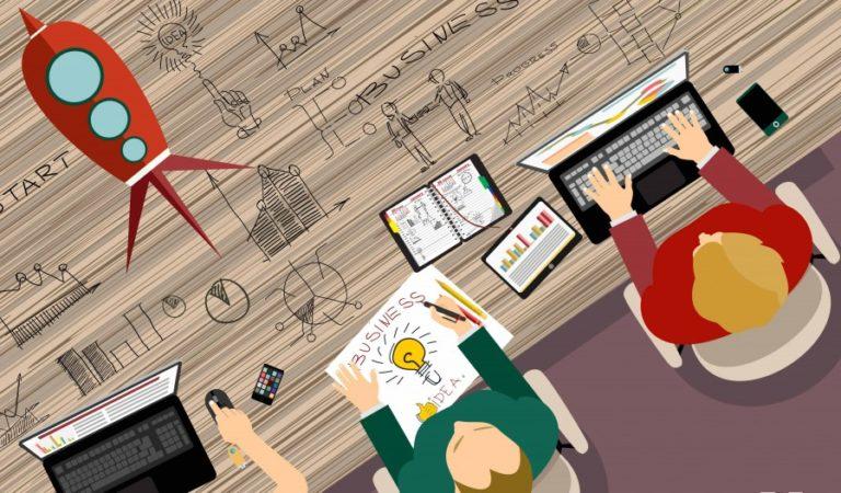 7 أسباب تجعل من التسويق الرقمي بوابة النمو لرواد الأعمال والشركات الناشئة