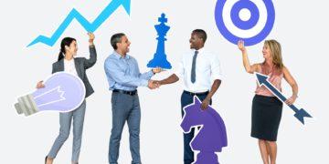 كيف تكون فريق عمل ناجح لشركتك؟