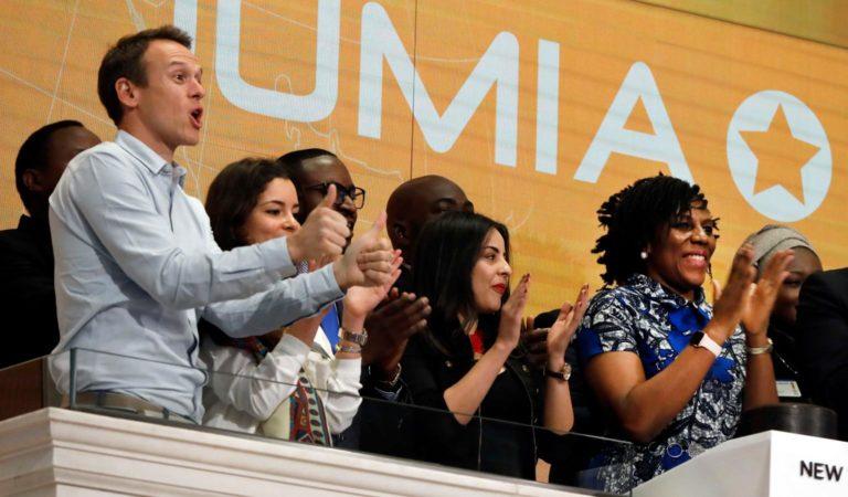 أمازون أفريقيا: جوميا.. أول شركة ناشئة أفريقية يتم ادراجها في بورصة نيويورك