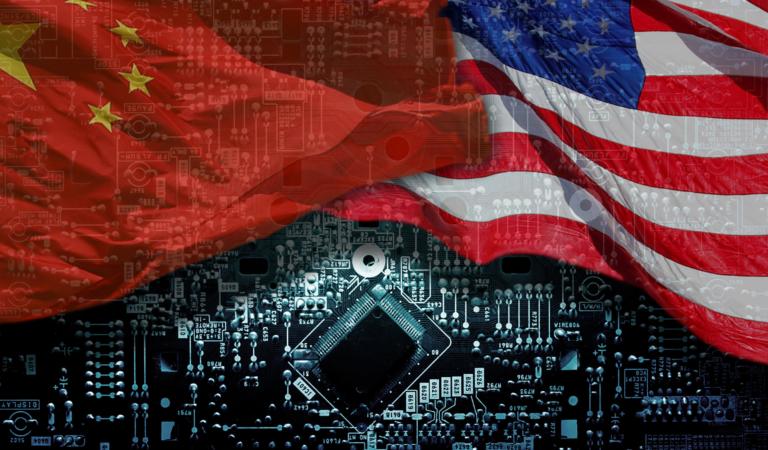 الحرب التكنولوجية الباردة تبدأ: ماذا نتوقع من الصين؟