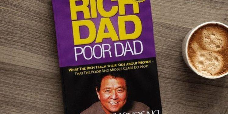 الأب الغني والأب الفقير – ما الفرق بين تفكير أصحاب الثروة وطبقة الموظفين في المال؟