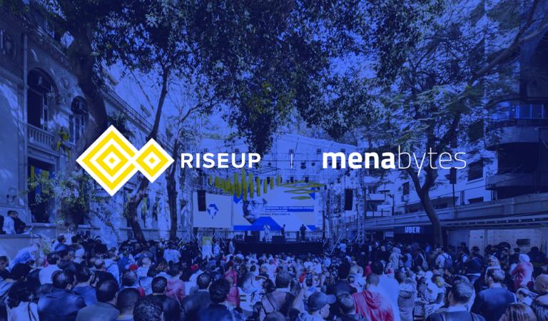 """RiseUp"" المصرية تستحوذ على ""Menabytes"""