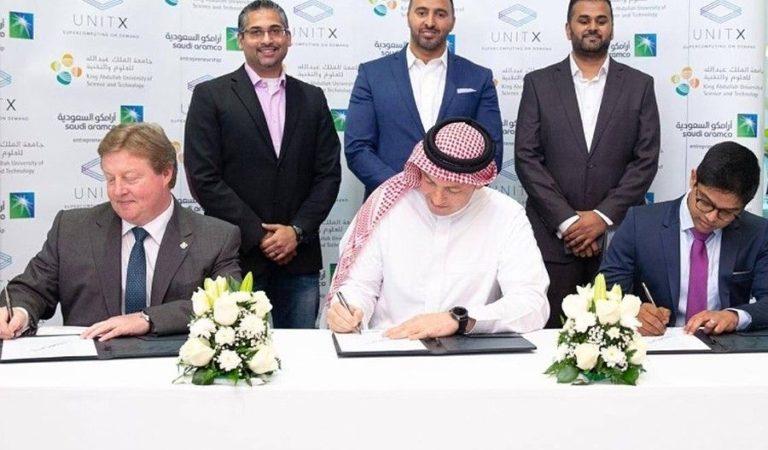 يونت إكس UnitX أول شركة سعودية متخصصة في الذكاء الاصطناعي تحصل على تمويل بقيمة 2 مليون دولار