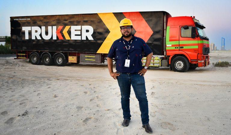 شركة Trukker للشاحنات تحصل على تمويل بقيمة 23 مليون دولار خلال جولة التمويل A لتنفيذ خطة توسيع أعمالها في مصر