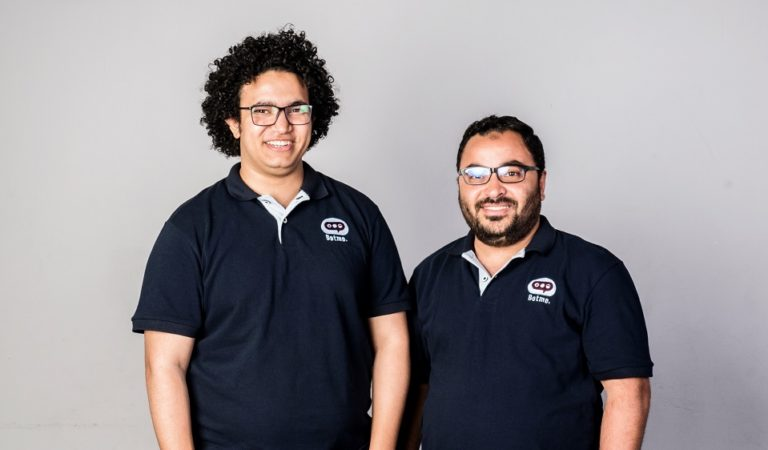 منصة Botme المصرية المتخصصة في إنشاء روبوتات الدردشة كخدمة تحصل على تمويل جديد من ٦ أرقام
